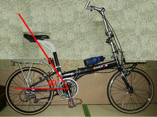 Dahon_forward